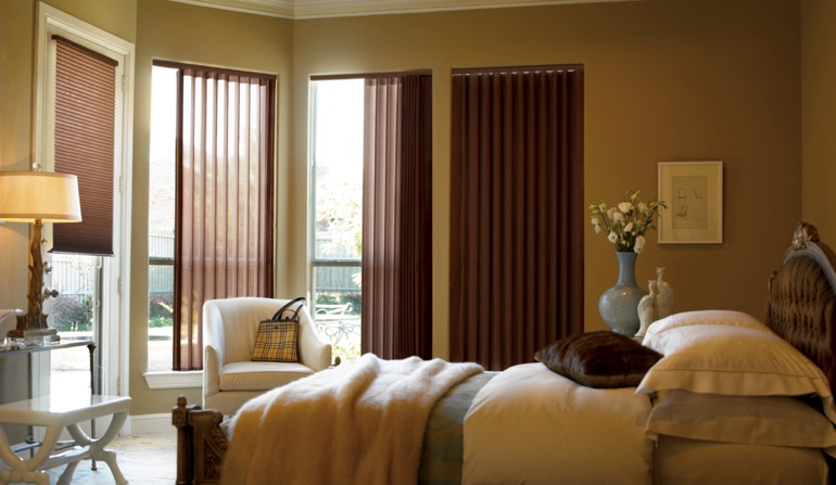 Vertical Blinds In Las Vegas, NV