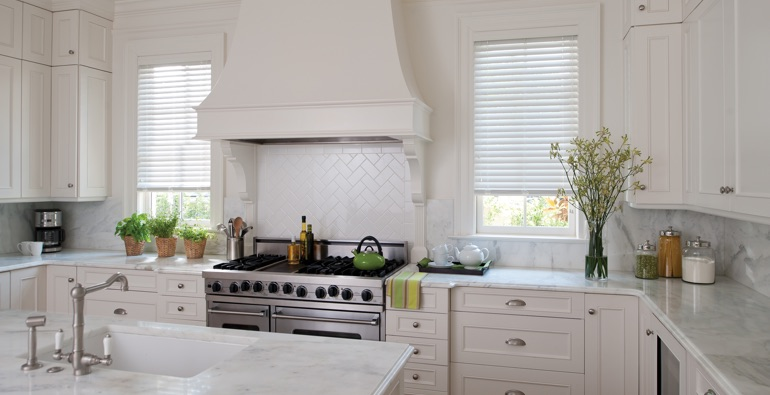 Las Vegas kitchen blinds