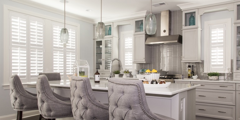 Las Vegas kitchen shutters