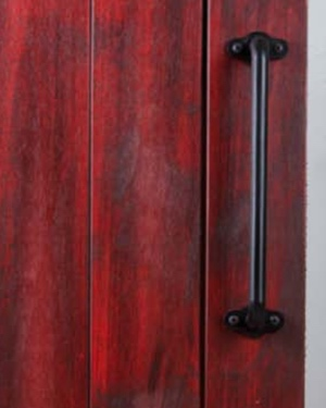 barn door hardware sunburst shutters las vegas nv