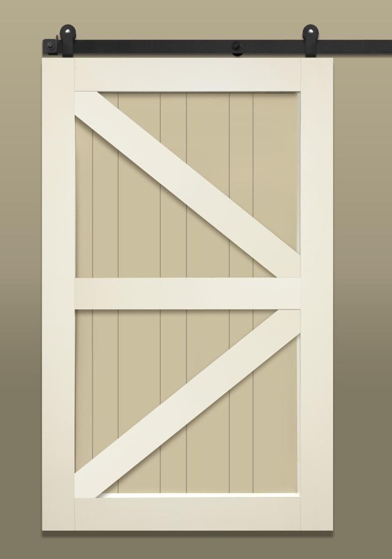 Sliding barn door shutters sunburst shutters las vegas nv for Barn doors las vegas