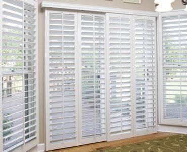 Window Treatments For Specialty Windows Sunburst Shutters Las Vegas